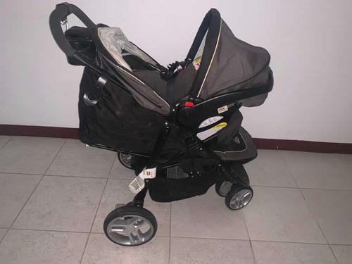 Coche De Bebé Graco Usado