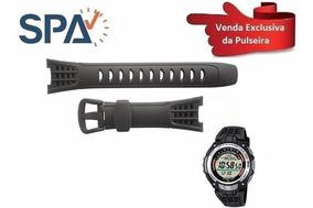 Pulseira Relogio Casio Sgw-200 100% Original