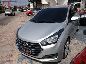 Hyundai Hb20s 1.6 Flex Automático Completo
