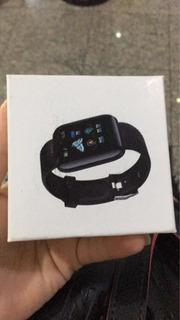Relógio Com Bluetooth