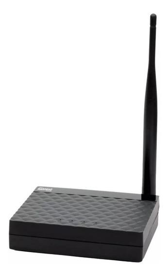Roteador Repetidor De Sinal Wifi Maxlink 150af 100mw 2 Em 1