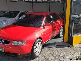 Audi A3 1.8 2003 Sem Entrada 60x699