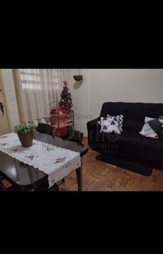 Apartamento - Bras - Ref: 9348 - L-9348