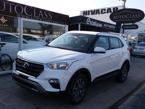 Hyundai Creta O Km Pronta Entrega