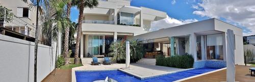 Casa À Venda Em Parque Das Araucarias - Ca266298