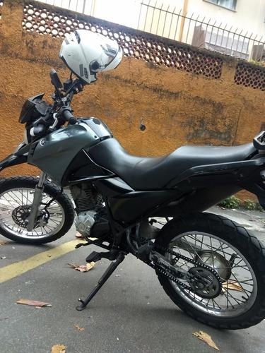 Yamaha Crosser Xtz Ed 150