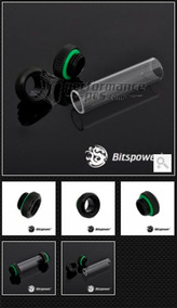 Bitspower Fitting 12mm Od Tubo Rigido Watercooler