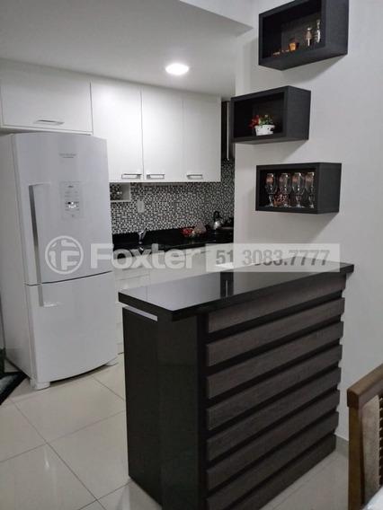 Apartamento, 3 Dormitórios, 86.09 M², Centro - 178356