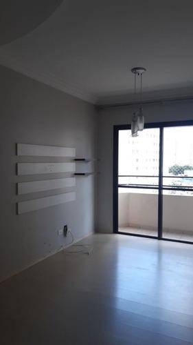 Apto 3 Dormitorios  !!!santa Terezinha - Mi84208