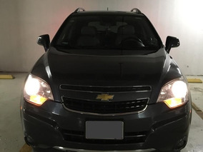 Chevrolet Captiva 3.0 G Sport Aa V6 R-17 Awd At