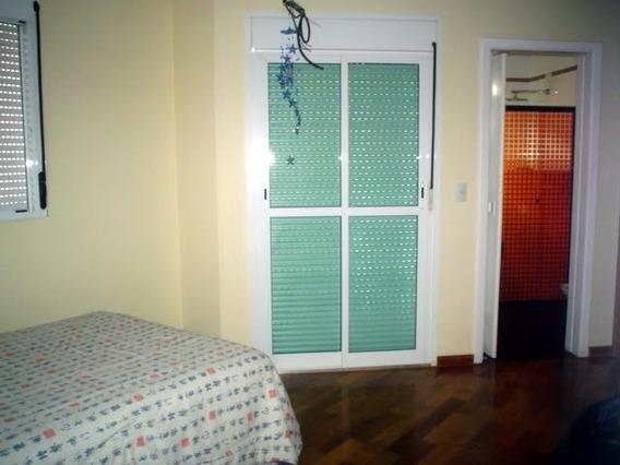 Casa Sobrado Para Venda - 3882
