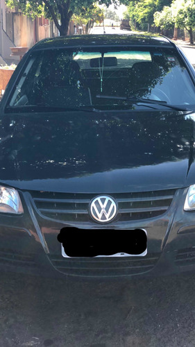 Volkswagen Gol 1.0 City 2p 2005
