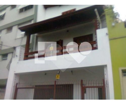 Casa Residencial Ou Comercial Na Cidade Baixa - 28-im412983