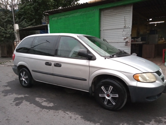 Dodge Caravan Caraban Familiar