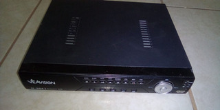 Grabador Dvr H.264 Veavison 8 Canales