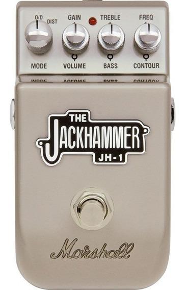 Pedal Marshall - Jackhammer - Jh-1