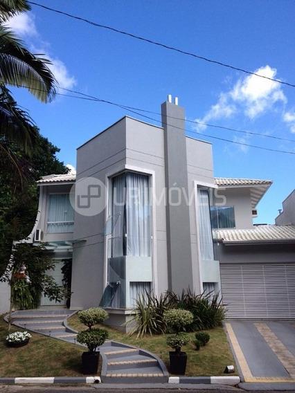 Casa Em Condomínio No Bairro Ariribá Em Balneário Camboriú! - 2676_1