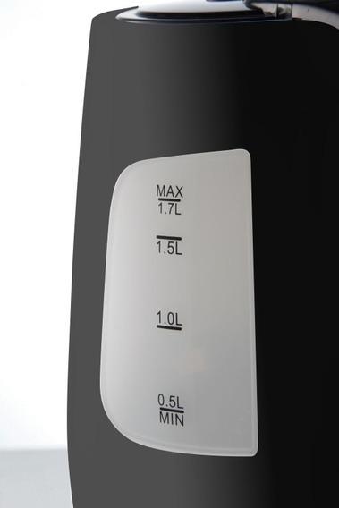 Pava Eléctrica 1,7l 2200w Smartlife
