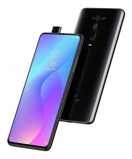 Xiaomi Mi 9t 128 Gb 6 Gb Ram Preto