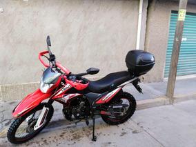 Vento Cross Max 250