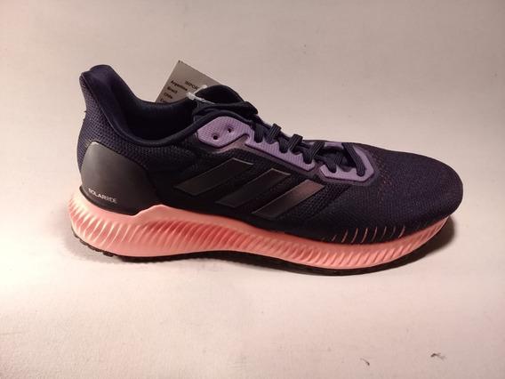 Zapatillas adidas Solar Ride W