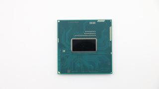 Procesador Notebook Intel Core I3 4000m 2.40ghz 2 C 4 Th