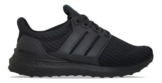 Tênis adidas Ultra Boost 4.0 Running Original 12x Sem Juros + Frete Gratis Todo Pais