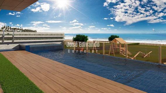 Apartamento Com 3 Dorms, Poço, Cabedelo - R$ 1.47 Mi, Cod: 43 - V43