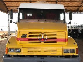Mercedes-benz 1630