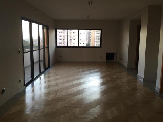 Apartamento Impecável Com Vista Para O Parque Ibirapuera. Confira !!!! - 226-im311241