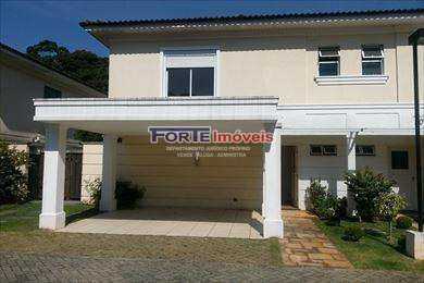 Sobrado De Condomínio Com 4 Dorms, Jardim Leonor Mendes De Barros, São Paulo - R$ 1.25 Mi, Cod: 42874901 - V42874901