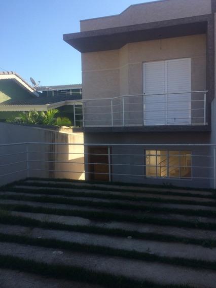 Casa Em Jardim Das Cerejeiras, Atibaia/sp De 62m² 2 Quartos À Venda Por R$ 220.000,00 - Ca102760