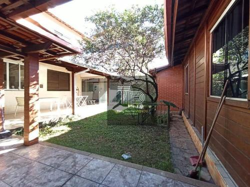 Imagem 1 de 9 de 2 Excelentes Casas No Mesmo Lote - Ingá - Ca0066