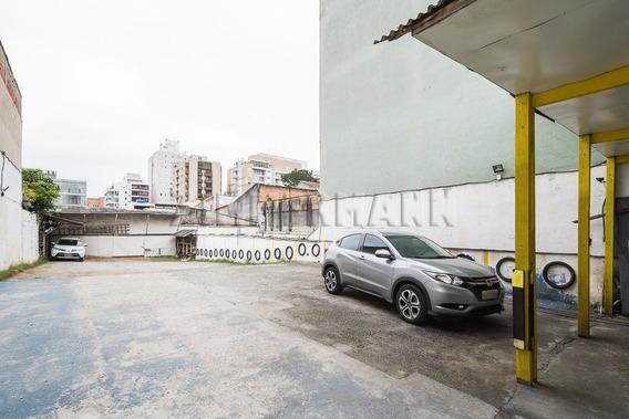 Terreno - Pinheiros - Ref: 111073 - V-111073