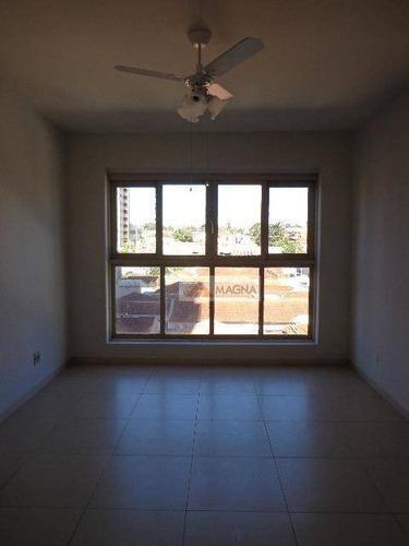Imagem 1 de 13 de Apartamento À Venda, 76 M² Por R$ 230.000,00 - Vila Seixas - Ribeirão Preto/sp - Ap0558