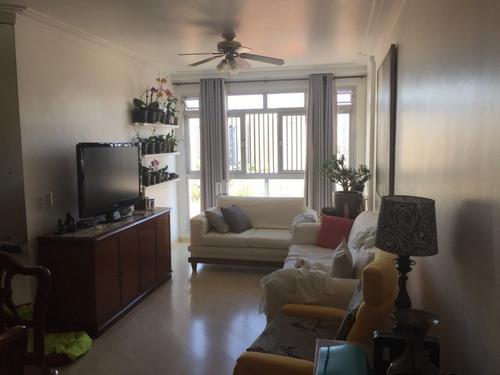 Apartamento Reformado Mirandópolis - Aceita Permuta  - Pj52613