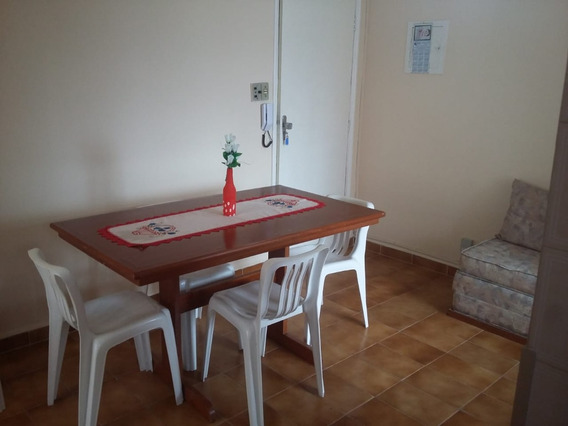 Apartamento 1 Quarto Aluguel Temporada Na Mirim Praia Grande