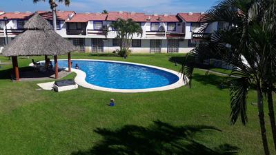 Acapulco, Villa Diamante Ampliada En Venta La Marquesa