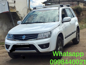 Suzuki Grand Vitara Sz Next Sport Full