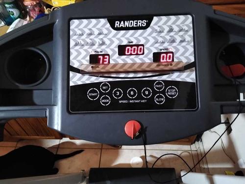 Caminadora Randers Arg450