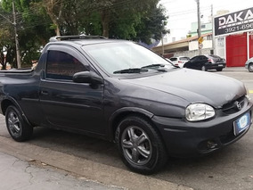 Chevrolet Corsa Pick-up St 1.6 Mpfi 2p 2002