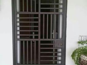 Puertas Mosquitero De Herreria