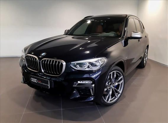 Bmw X3 3.0 Twinpower M40i Steptronic