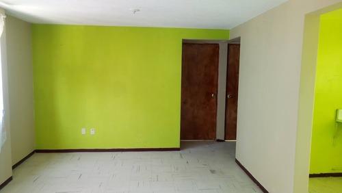 Departamento En Renta Margarita Maza De Juarez, Sct Vallejo