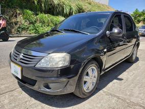Renault Logan Dynamique 1.6 Mec 2012 (872)