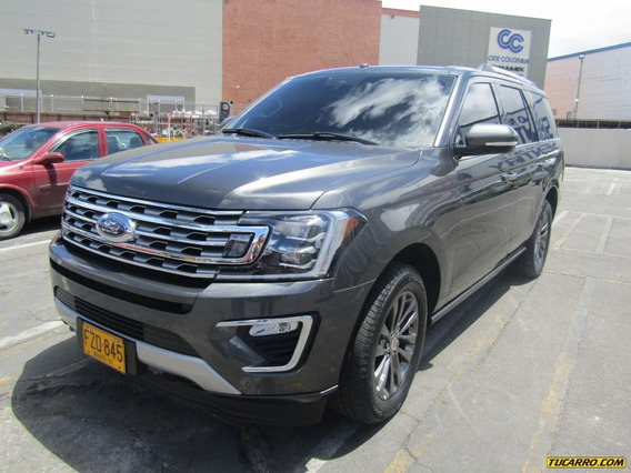 Ford Expedition Limited Tp 3500cc