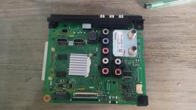 Placa Principal Panasonic Tc-40d400b