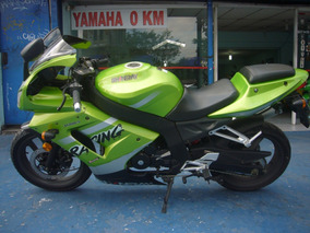 Shineray Xy 200 5 Verde Ano 2011 R$ 7.500 ( 11 ) 2221.7700