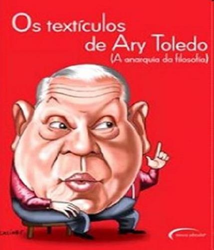 Texticulos De Ary Toledo, Os