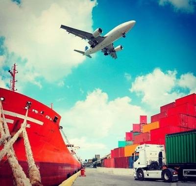 Servicio Courier Importación Usa, China Y Europa